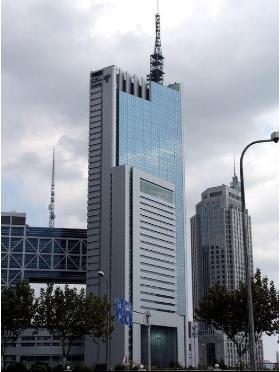 全国案例节选:中国电信大楼