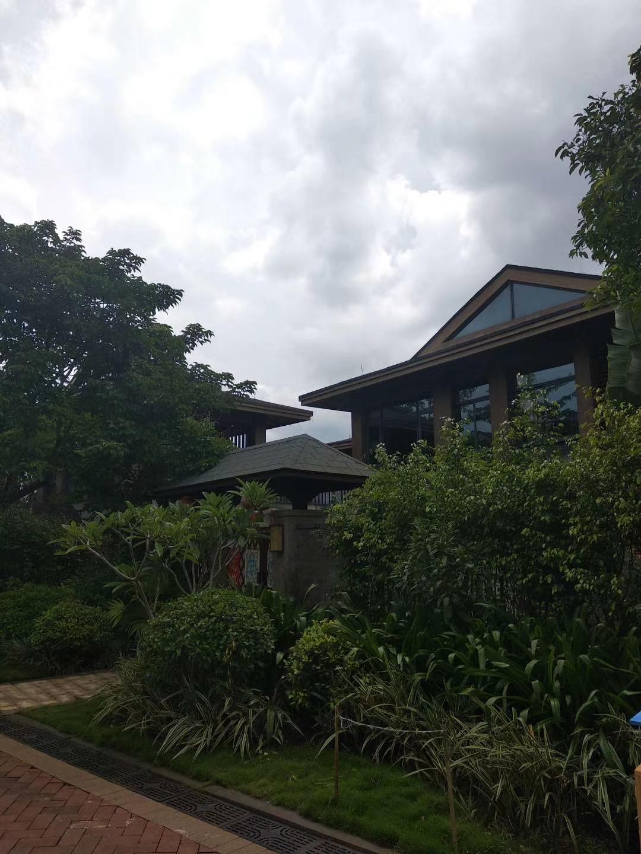 定安中铁诺德丽湖半岛别墅